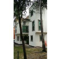 Foto de casa en renta en  , san angel, álvaro obregón, distrito federal, 2729305 No. 01