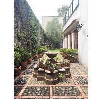 Foto de casa en venta en  , san angel, álvaro obregón, distrito federal, 2731171 No. 01