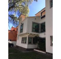 Foto de casa en renta en  , san angel, álvaro obregón, distrito federal, 2790679 No. 01
