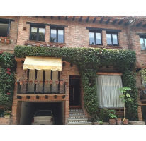 Foto de casa en renta en  , san angel, álvaro obregón, distrito federal, 2791823 No. 01