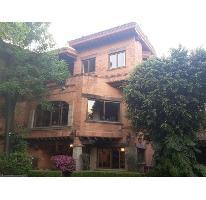 Foto de casa en venta en  , san angel, álvaro obregón, distrito federal, 2955061 No. 01