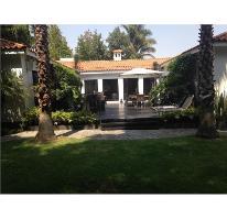 Foto de casa en venta en  , san angel, álvaro obregón, distrito federal, 2987904 No. 01