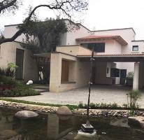 Foto de casa en venta en  , san angel, álvaro obregón, distrito federal, 3016410 No. 01