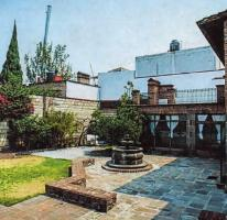 Foto de casa en venta en  , tizapan, álvaro obregón, distrito federal, 3447532 No. 01