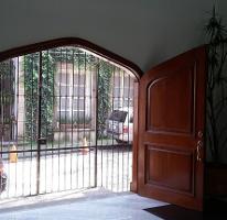 Foto de casa en venta en  , san angel, álvaro obregón, distrito federal, 3706784 No. 01