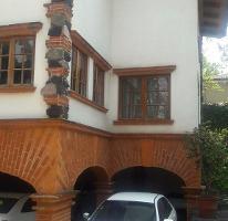 Foto de casa en venta en  , san angel, álvaro obregón, distrito federal, 4222014 No. 01
