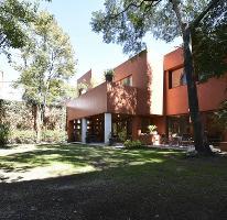 Foto de casa en venta en  , san angel, álvaro obregón, distrito federal, 4314311 No. 01