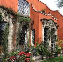 Foto de casa en venta en  , san angel, álvaro obregón, distrito federal, 4464360 No. 01
