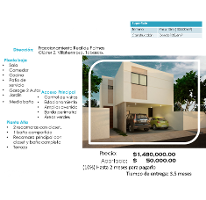 Foto de casa en venta en  , san ángel, centro, tabasco, 2316154 No. 01