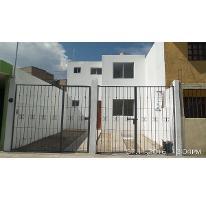 Foto de casa en venta en  , san angel i, san luis potosí, san luis potosí, 2737717 No. 01