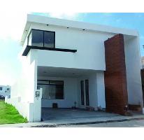 Foto de casa en venta en  , san angel ii, san luis potosí, san luis potosí, 2593044 No. 01