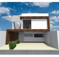 Foto de casa en venta en  , san angel ii, san luis potosí, san luis potosí, 2716124 No. 01