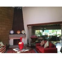 Foto de casa en venta en  , san angel inn, álvaro obregón, distrito federal, 1661173 No. 02