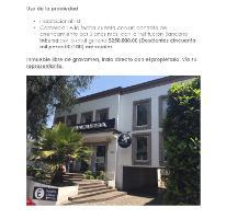 Foto de terreno habitacional en venta en, san angel inn, álvaro obregón, df, 1965615 no 01