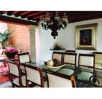 Foto de casa en renta en  , san angel inn, álvaro obregón, distrito federal, 2109666 No. 12