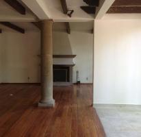 Foto de casa en renta en  , san angel inn, álvaro obregón, distrito federal, 2177932 No. 01