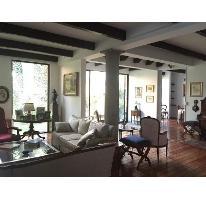 Foto de casa en renta en  , san angel inn, álvaro obregón, distrito federal, 2364916 No. 01