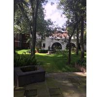 Foto de terreno habitacional en venta en, san angel inn, álvaro obregón, df, 2392982 no 01
