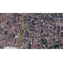 Foto de terreno habitacional en venta en, san angel inn, álvaro obregón, df, 2440643 no 01