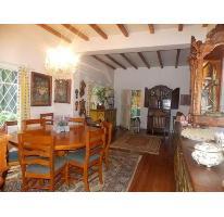 Foto de casa en venta en  , san angel inn, álvaro obregón, distrito federal, 2834876 No. 01