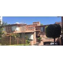 Foto de casa en renta en  , san angel inn, álvaro obregón, distrito federal, 0 No. 01