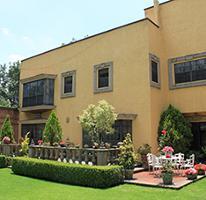 Foto de casa en venta en  , san angel inn, álvaro obregón, distrito federal, 4629059 No. 01