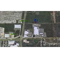 Foto de terreno comercial en venta en  , san ángel, kanasín, yucatán, 2620000 No. 01