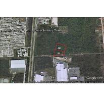 Foto de terreno comercial en venta en  , san ángel, mérida, yucatán, 2614517 No. 01