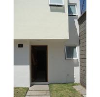 Foto de casa en venta en  , san ángel, metepec, méxico, 2316856 No. 01