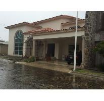 Foto de casa en venta en  , san ángel, puebla, puebla, 2705977 No. 01