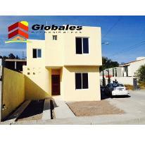 Foto de casa en venta en  , san ángel, rioverde, san luis potosí, 2728106 No. 01