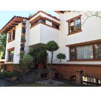 Foto de casa en venta en  , san angel, álvaro obregón, distrito federal, 2918918 No. 01