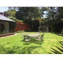 Foto de casa en renta en  , san angel inn, álvaro obregón, distrito federal, 1678337 No. 01