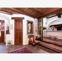 Foto de casa en venta en san angel , tizapan, álvaro obregón, distrito federal, 0 No. 01