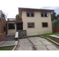 Foto de casa en venta en  , san antón, cuernavaca, morelos, 1253603 No. 01
