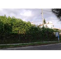 Foto de terreno habitacional en venta en, san antón, cuernavaca, morelos, 1285867 no 01
