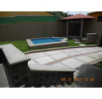 Foto de casa en venta en, san antón, cuernavaca, morelos, 1576676 no 01