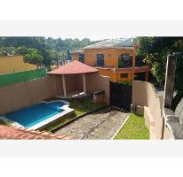 Foto de casa en venta en  , san antón, cuernavaca, morelos, 2423820 No. 01