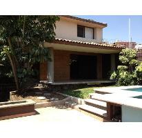 Foto de casa en venta en  , san antón, cuernavaca, morelos, 2613173 No. 01