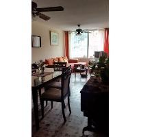 Foto de departamento en venta en  , san antón, cuernavaca, morelos, 2627473 No. 01