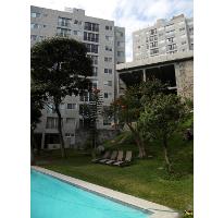 Foto de departamento en venta en  , san antón, cuernavaca, morelos, 2627858 No. 01