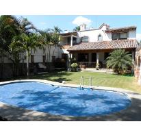 Foto de casa en renta en  , san antón, cuernavaca, morelos, 2631684 No. 01