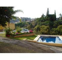 Foto de departamento en renta en  , san antón, cuernavaca, morelos, 2814567 No. 01