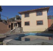 Foto de casa en venta en  , san antón, cuernavaca, morelos, 2837188 No. 01