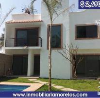 Foto de casa en venta en - -, san antón, cuernavaca, morelos, 4304677 No. 01