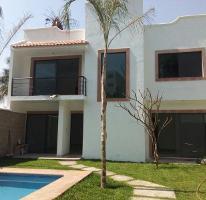 Foto de casa en venta en - -, san antón, cuernavaca, morelos, 4605644 No. 01