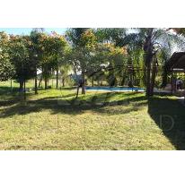 Foto de terreno habitacional en venta en  , san antonio, allende, nuevo león, 2324199 No. 01