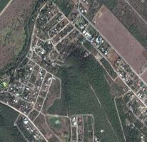 Foto de terreno habitacional en venta en  , san antonio, allende, nuevo león, 2616744 No. 01