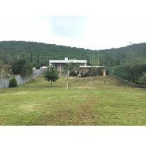 Foto de rancho en venta en  , san antonio, allende, nuevo león, 2619302 No. 01