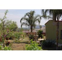 Foto de rancho en venta en  , san antonio, allende, nuevo león, 2623549 No. 01
